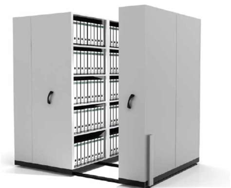 Storage Systems from Pan Furniture, Bangalore, India
