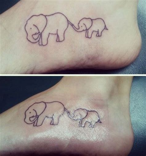 cute mother daughter tattoos inspiring tattoos insanely gorgeous