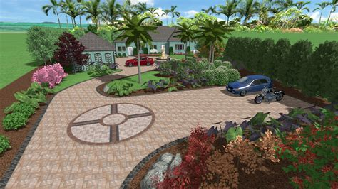 landscape design software gallery