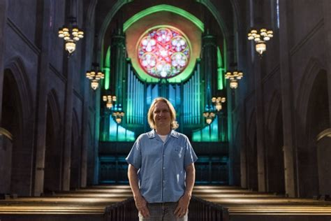 Organ Professor And Organist Christoph Q A Christoph Bull Discusses His Musical Contribution To