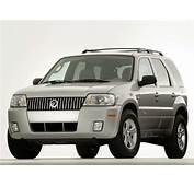 Top Ten Most Fuel Efficient SUVs For 2006  Autobytelcom