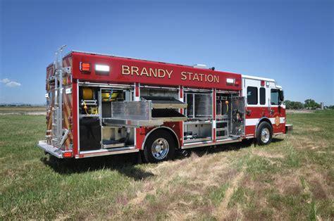 rescue va station va heavy rescue svi trucks