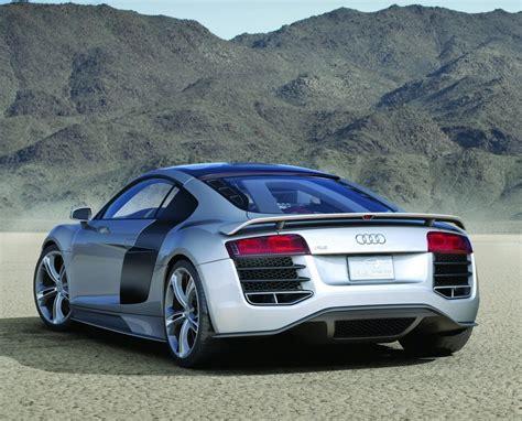 Audi R8 V12 by Complete Sport Car Information Audi R8 V12