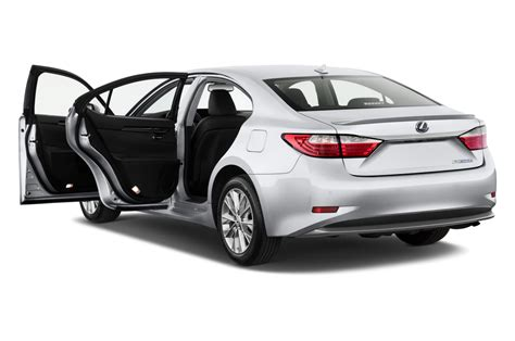 lexus hybrid sedan 2014 lexus es350 reviews and rating motor trend