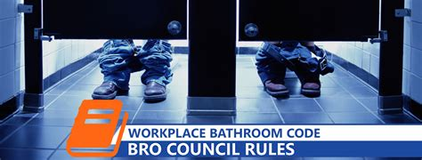 Bathroom Etiquette Huffington Post Bathroom Workplace Just B Cause
