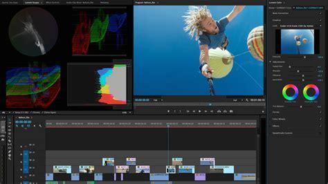 adobe premiere pro update adobe s next premiere pro update might make video editors