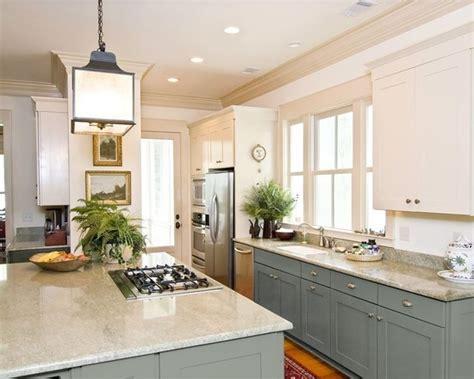trending dark lower kitchen cabinets the decorologist
