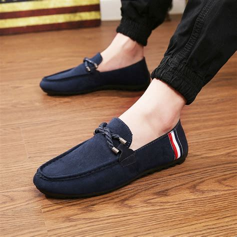 Sepatu Fila Shopee sepatu slip on pria shopee indonesia