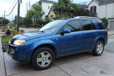what is a saturn vue 2006 saturn vue overview cargurus