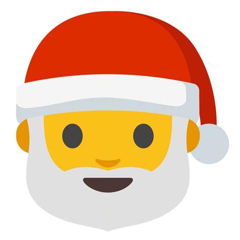 emoji video download file emoji u1f385 svg wikimedia commons
