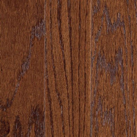 mohawk take home sle monument butternut oak engineered hardwood flooring 5 in x 7 in un
