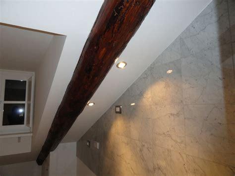 illuminazione sottotetto legno illuminazione sottotetto legno pannelli termoisolanti