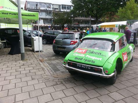 Rally Auto Umbau by Umbau Citroen Ds Rallye