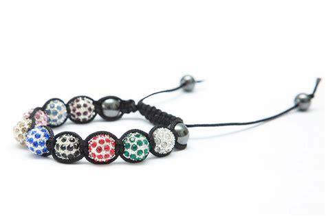 shamballa bead bracelet kits shamballa friendship bracelet kit