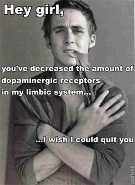 Neuroscience Meme - neuroscience ryan gosling internet memes juxtapost