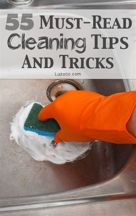 cleaning tips and tricks 55 must read cleaning tips tricks veryhom