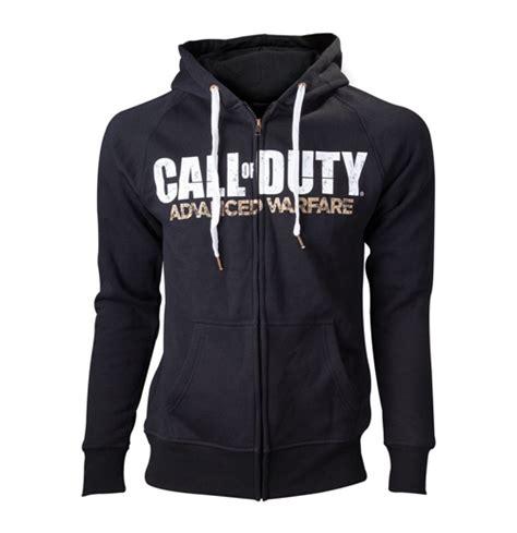 Jaket Sweater Hoodie Zipper Call Of Duty Black Ops King 2 call of duty advanced warfare large length zipper hoodie with horizontal logo