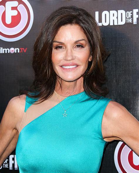 Garden Party Formal - janice dickinson warned over big brother behavior celebrity buzz