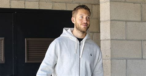 calvin harris r calvin harris wears kanye west yeezys after taylor swift