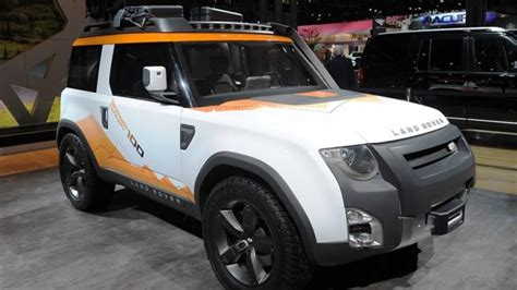 land rover defender 2020 land rover to offer 16 models by 2020 autoblog