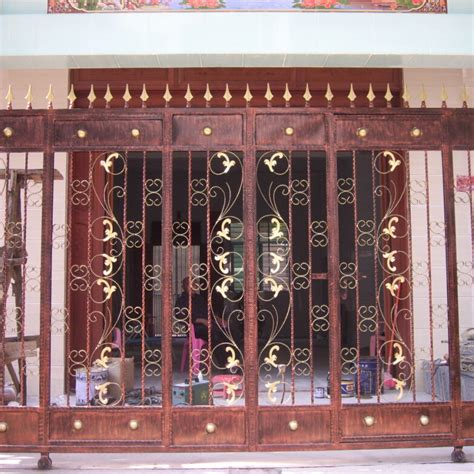 house gate designs india steel gates design images
