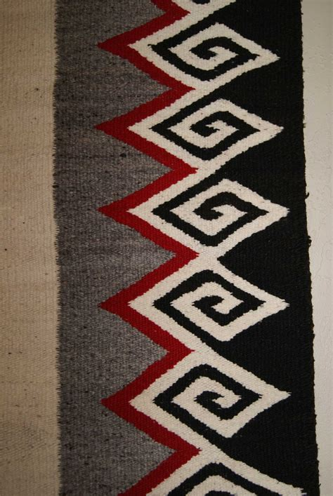 Rugs Or Blankets by Navajo Saddle Or Child S Blanket 751 S