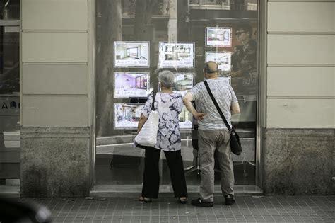 precio piso barcelona el precio de los pisos se dispar 243 el 10 2 en barcelona el