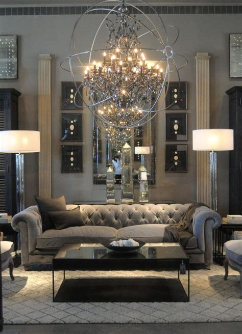 livingroom decorations best 25 silver living room ideas on living