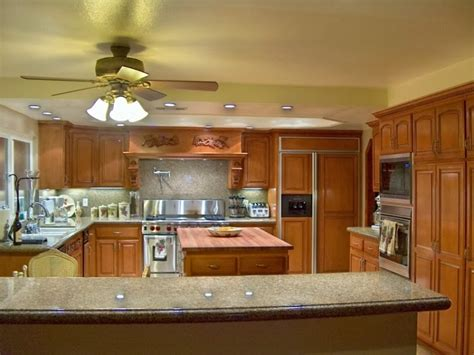 Kitchen Ideas Gallery by Small Kitchen Designs Photo Gallery