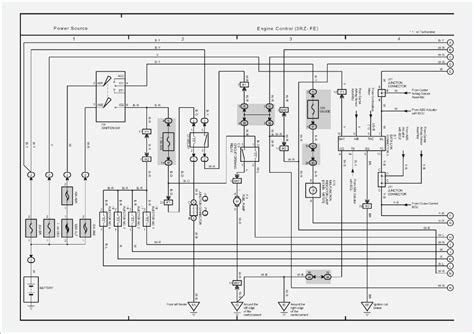repair guides overall electrical wiring diagram 2004 overall electrical wiring diagram 2005 toyota tacoma wiring diagram vivresaville com