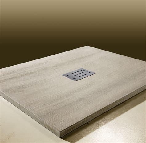 piatto doccia in legno piatti doccia