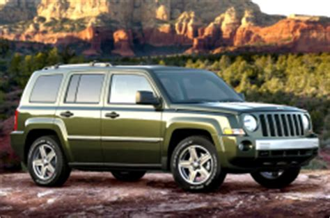 2007 jeep patriot recalls owner says 2007 jeep patriot stalls after filling gas tank