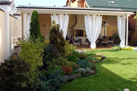 Landscaping Ideas Small Backyard Landscape Design Ideas For Small Backyard Landscaping Gardening Ideas