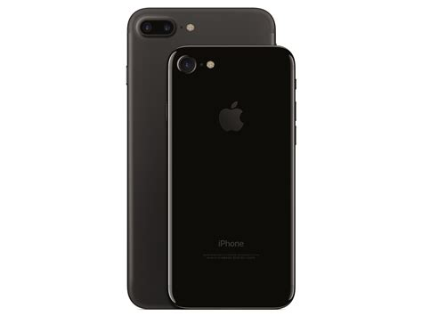 iphone 7 jet black vs black what s the difference