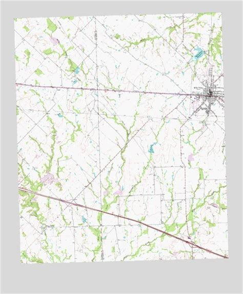 wills point texas map wills point tx topographic map topoquest