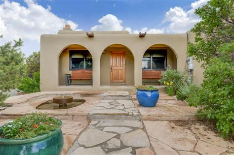 santa fe style house santa fe style homes hacienda house exquisite 33 hacienda