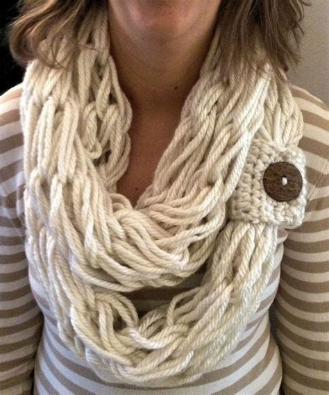 knitted scarves and cowls 30 stylish designs to knit books 1000 ideas about arm knit scarf on finger