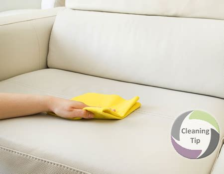how do i clean leather sofa how to clean leather furniture maids by trade