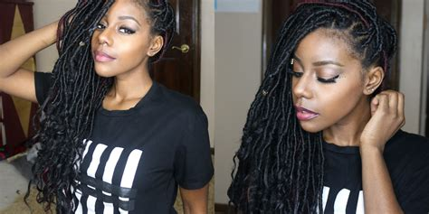25 updo styles for locs tgin 2 loc styles for medium
