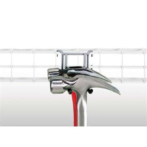 Closetmaid Maximum Load 3518 4 Quot Double Hook