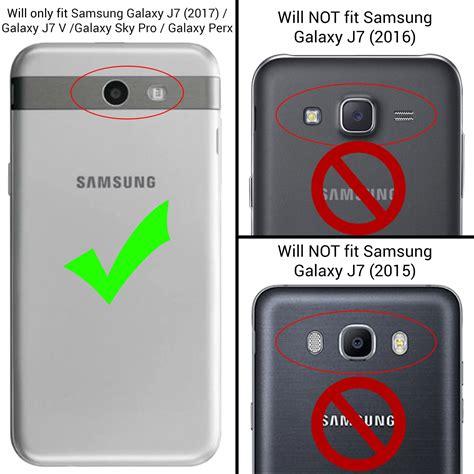 Wallet Samsung J7 Pro J7 2017 Dux Ducis Leather for samsung galaxy j7 perx j7 v j7 sky pro j7 2017 cover clear ebay