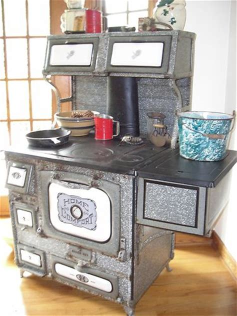 home comfort wood cook stove antique stoves price guide