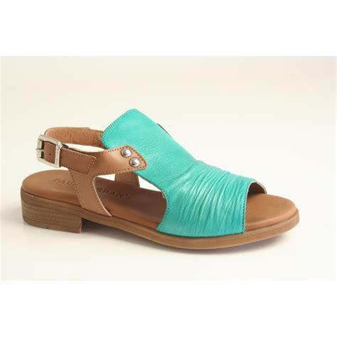 turquoise sandals paula paula turquoise sandal with adjustable