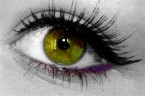 what is the rarest eye color eye color by ninakeks on deviantart