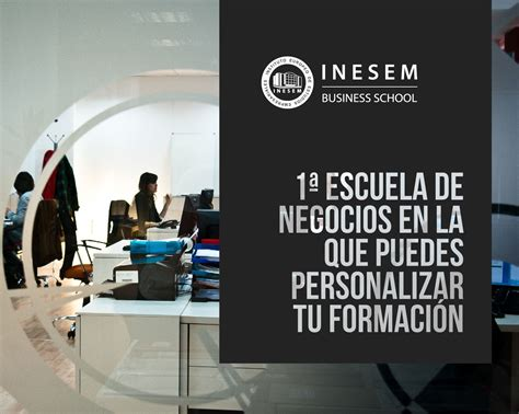 la escuela de negocios para personas que gustan de ayudar a los demã s the iness school for who like helping edition books inesem business school 1 170 escuela de negocios en la que