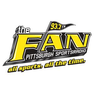 93 7 The Fan Kdka Fm 93 7 Fm Pittsburgh Pa Free