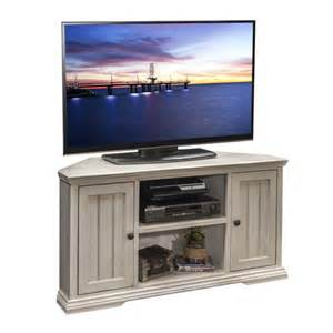 tv stands furniture woodbridge home designs 50 quot corner tv stand reviews