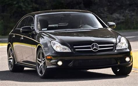 transmission control 2009 mercedes benz cls class free book repair manuals used 2011 mercedes benz cls class for sale pricing features edmunds