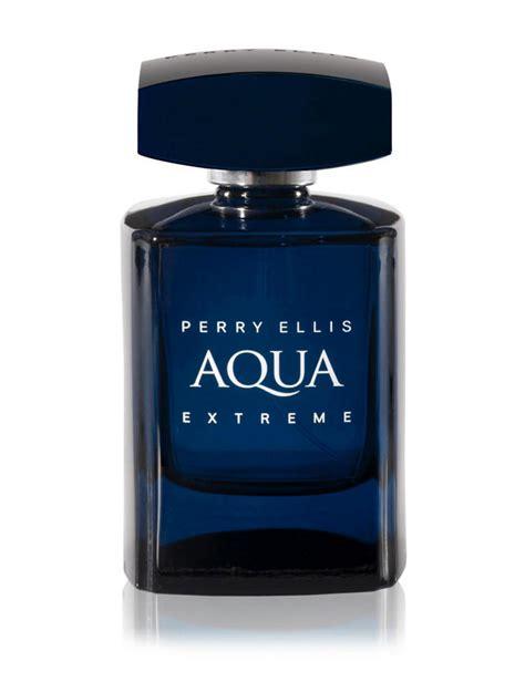 Perry Ellis Aqua Parfum Original 100 perry ellis aqua new fragrances
