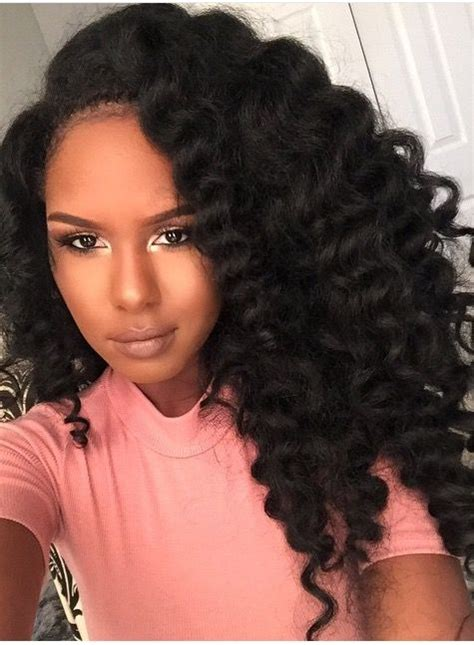 Hairstyles For 2016 For Black Nature by 2015 Fall Winter 2016 Hairstyles For Hair The